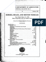 Horsemulemvstat_Horses, Mules, And Motor Vehicles, 1840-1924