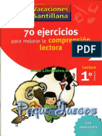 70 Ejercicios para la comprensión lectora.pdf