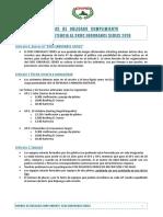 CKRC ENDURANCE 2018 Normas v5