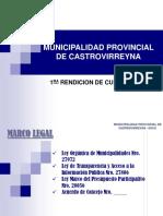 Ex Posicion Cabildo