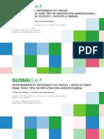 Global GAP Modulo Base Para Explotacion - Puntos de Control
