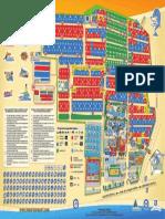 Plano La Marina Resort