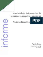 Informe de deteccion y determinacion de nee de niños con TEL.pdf