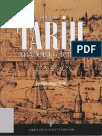 Mikhael Doukas - Tarih Anadolu Ve Rumeli (1326-1462)