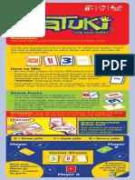 Ratuki Instructions