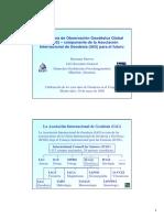 Asociacion Internacional de Geodesia