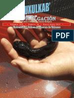 Reproducción de Las Procariotas