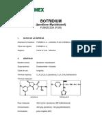 Botridium