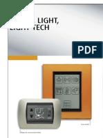 BTicino Living Light Tech 06 07 FR