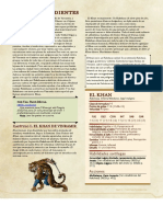 Cuentas Pendientes - Resurgir Del Dragón