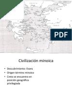 Creta y Micenas