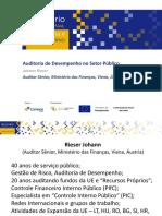 Topico 5 Palestra Auditoria de Desempenho No Setor Publico Pt