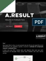 PDF Grátis Manual - Avaliação Física Fácil