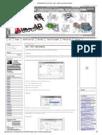 APRENDER AUTOCAD_ Cotas - Estilo e Dimensionamento
