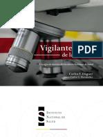 Vigilantes de La Salud - Un Siglo de Historia Del Instituto Nacional de Salud