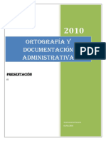 Redaccion Administrativa Admi