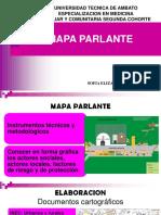 Mapa Parlante