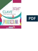Aprendizaje Clave 1-5 Leccion