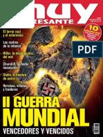 Muy Interesante Extra Historia - Nº 03 - 2013