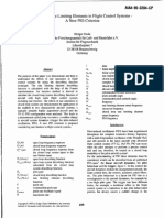 1995 Duda, H. Effects of Rate Limiting Elements in FCS - A New PIO Criterion