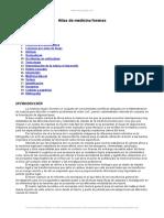 Atlas Medicina Forense