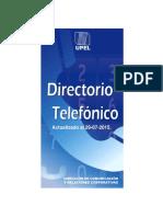Directorio UPEL