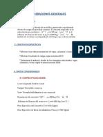 Trabajo Metodos Predimensionamiento y Metrado Con Escalera y Porticos