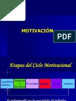 Motivacion Cultura Comunicacion