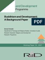 Religions & Development