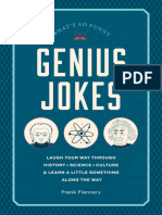 Genius Jokes Laughs for the Learned (What's So Funny)