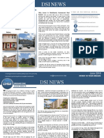 DSI June Newsletter