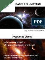 Clase 1 Generalidades Del Universo
