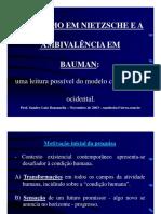 BAZZANELLA Sandro Luiz - Nietzsche e Bauman.pdf