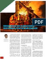 Articulo Sistemas Contra incendios