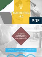 PPT - Marketing 4.0
