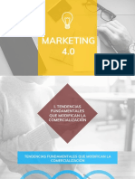 PPT - Marketing 4.0