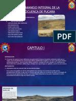 PLAN DE MANEJO INTEGRAL DE LA MICROCUENCA DE.pptx