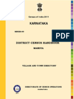 2919 Part a Dchb Mandya