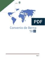 Convenio de Berna Trabajo Final Carlos Rea
