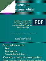 Ch_64_Osteomyelitis