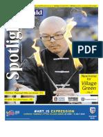 The Herald Spotlight 1 July