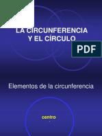 Circunferencia y Poligonos