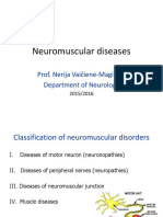Neuromuscular Disorders 2016