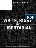 White Right and Libertarian