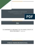 Methods for Eia and Pepa