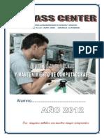 Afiche Manual Corrales