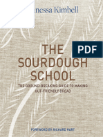 The Sourdough School the Ground