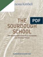 The Sourdough School the Ground