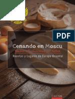 Cenando en Moscu 164