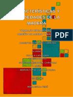 Conversion, Secado y Proteccion de La Madera